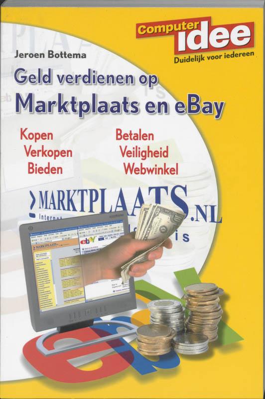 Geld verdienen op Marktplaats & eBay