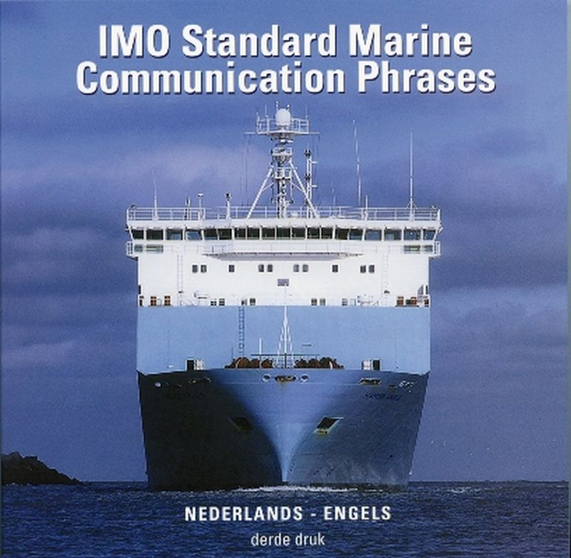 IMO Marine Communication Phrases (SMCP)