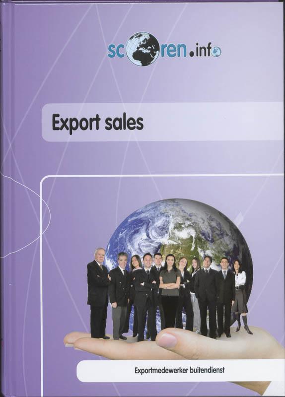 Export sales + Digicode + scoren.info