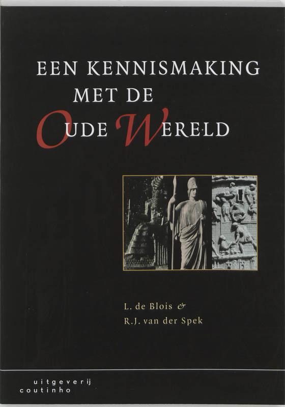 De kennismaking met de oude wereld