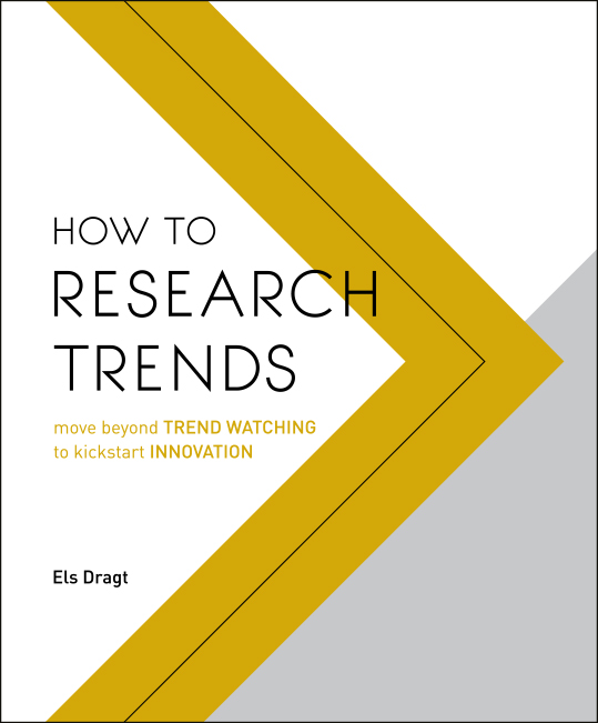 How to Research Trends