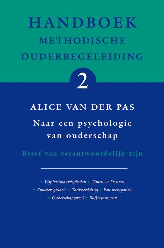 Handboek Methodische Ouderbegeleiding