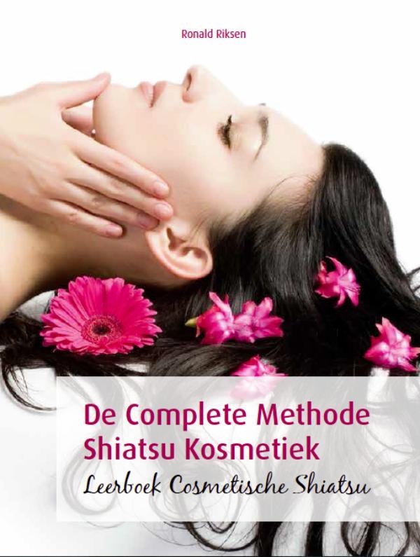 De complete methode Shiatsu Kosmetiek