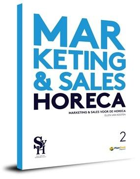 Marketing & sales in een horecabedrijf deel 2