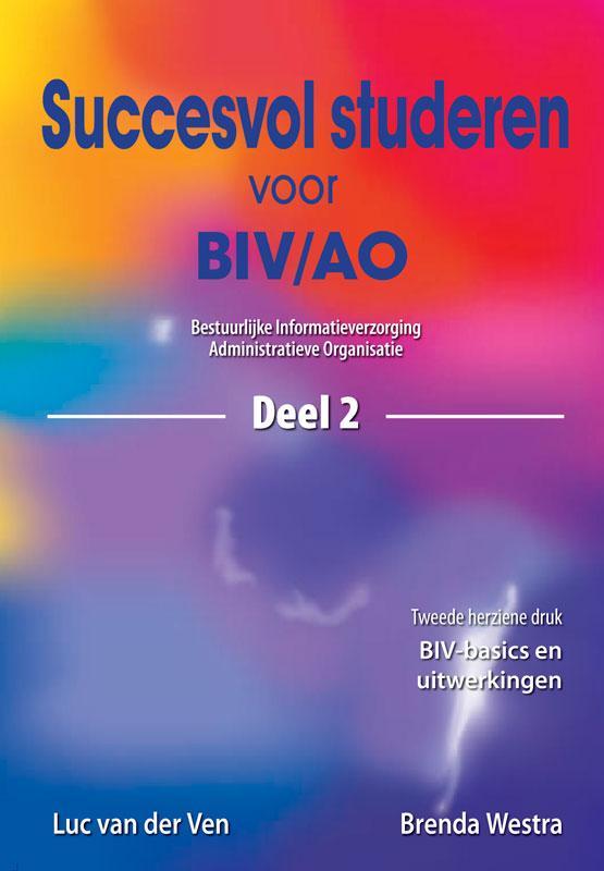 Succesvol studeren voor BIV