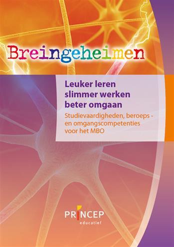 Breingeheimen Studievaardigheden MBO niveau 3