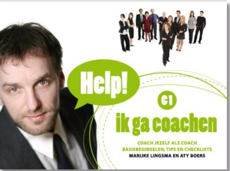 Help! Ik ga coachen