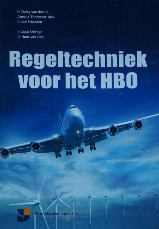 Regeltechniek voor het HBO + Website