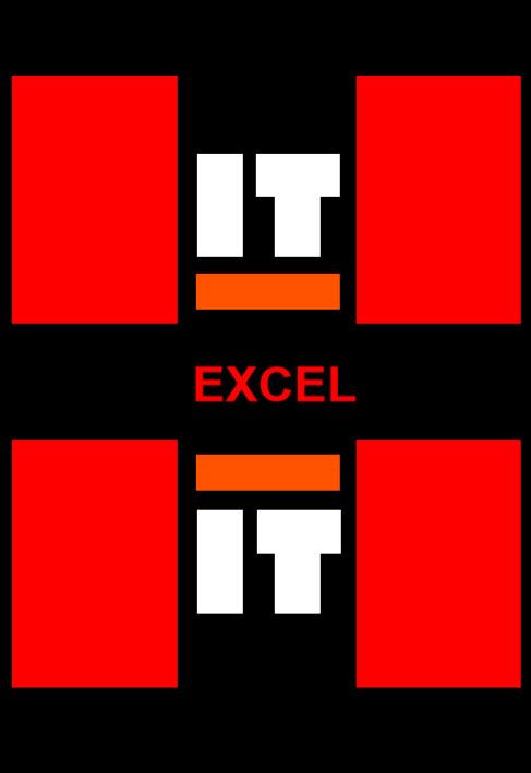 HIT = Excel 2016 Formules, Functies en Lijsten