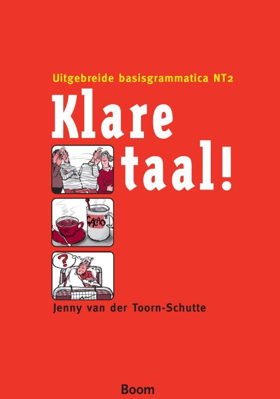 Klare Taal! + CD-ROM