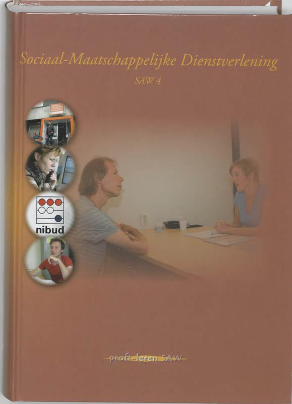 Sociaal-Maatschappelijke dienstverlening
