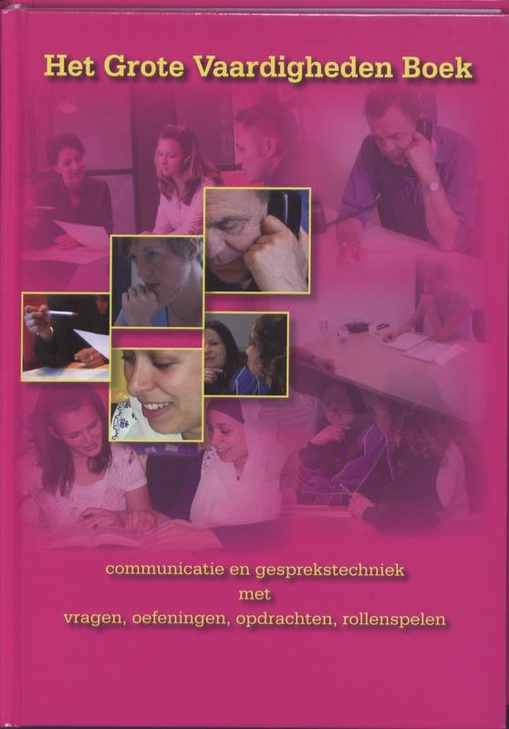 Het Grote Vaardighedenboek