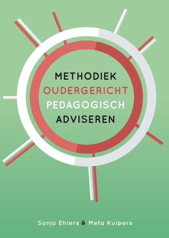 Methodiek oudergericht pedagogisch adviseren
