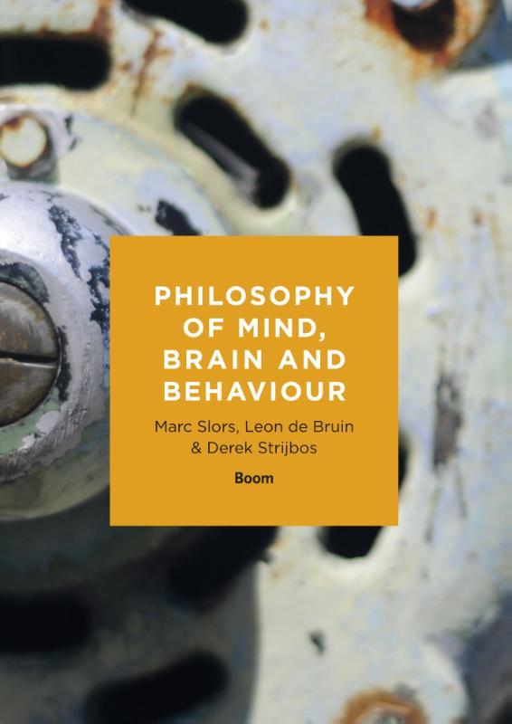 Philosophy of mind, brain and behaviour