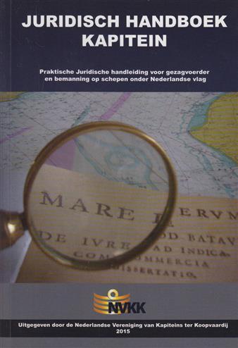 Juridisch handboek kapitein