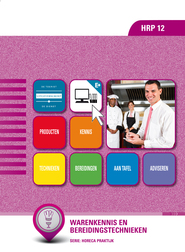 Hotelmanagement & Frontoffice (engelstalig (HFR 1 INT)