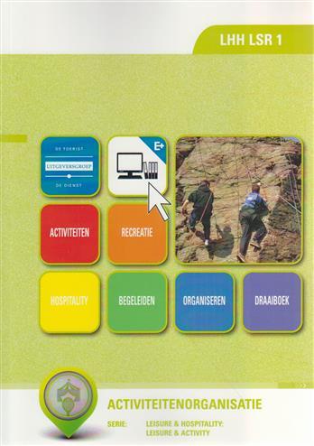 LHH LSR 1 - Activiteitenorganisatie