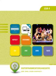 Leisure & Activity: Entertainment, show en animatie (LSA 4)