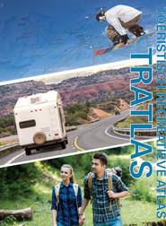 Tratlas toeristisch recreatieve atlas (TRA TOT 5)