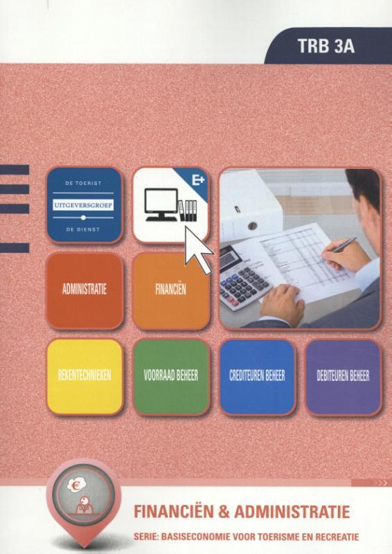 Financi�n en administratie (TRB 3)