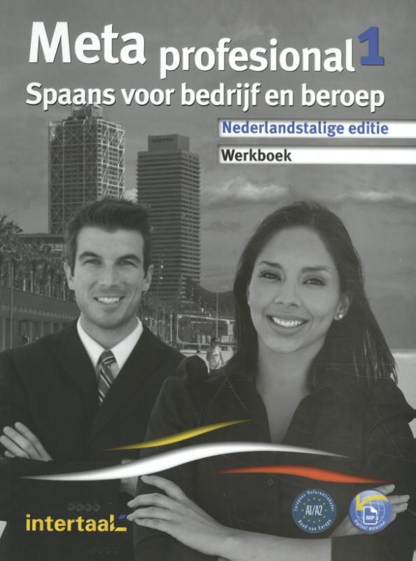 Meta profesional (tweetalig) werkboek 1
