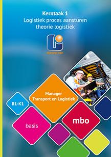 MTL Basisdeel K1 theorie logistiek