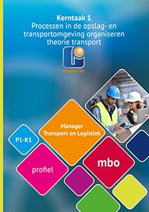MTL Profieldeel Kerntaak 1 theorie transport