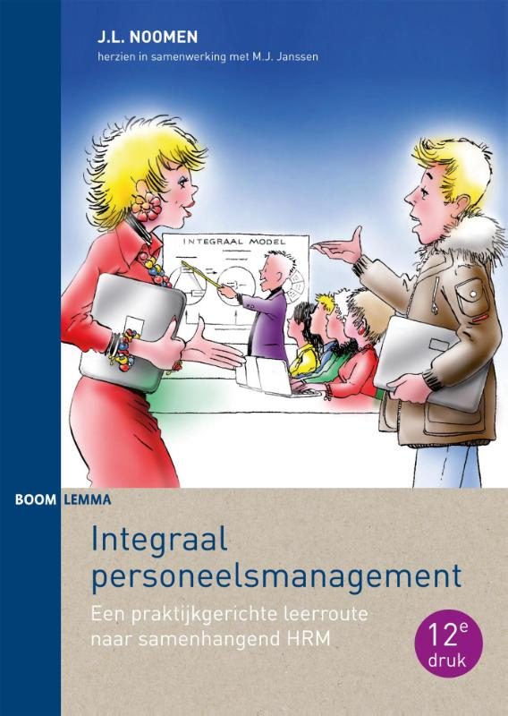 Integraal personeelsmanagement