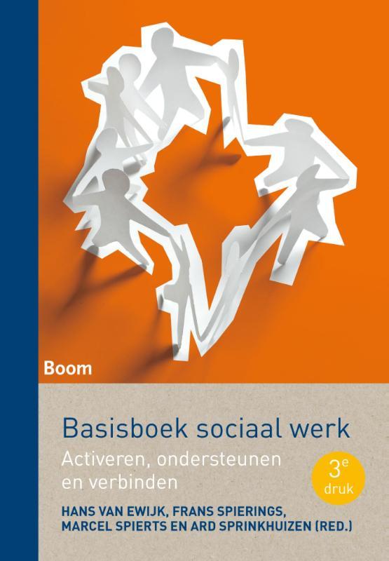 Basisboek sociaal werk (derde druk)