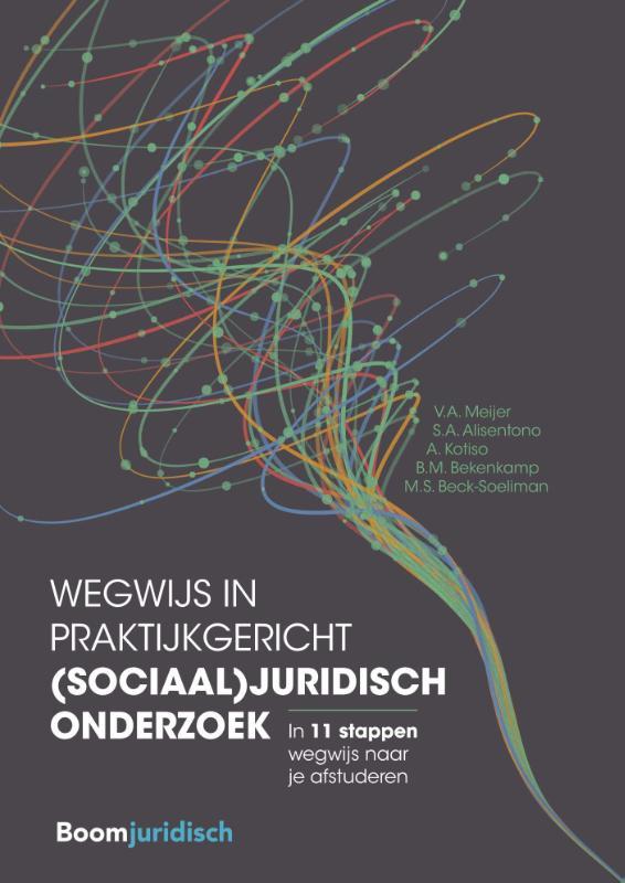 Wegwijs in toegepast praktijkgericht (sociaal-) juridisch onderzoek