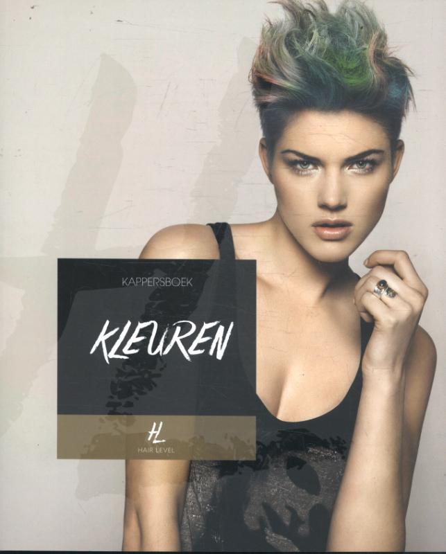 Hair Level Kleuren