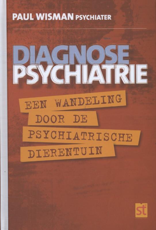 Verpleegkundige diagnostiek in de psychiatrie