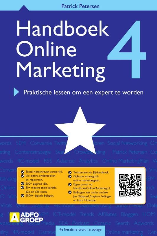 Handboek online marketing