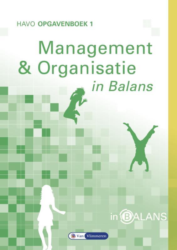 Management & Organisatie in Balans