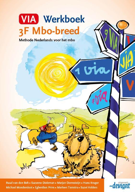 VIA 3F Mbo-breed