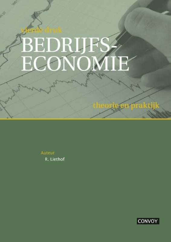 Bedrijfseconomie theorie en praktijk Theorieboek (4e druk)