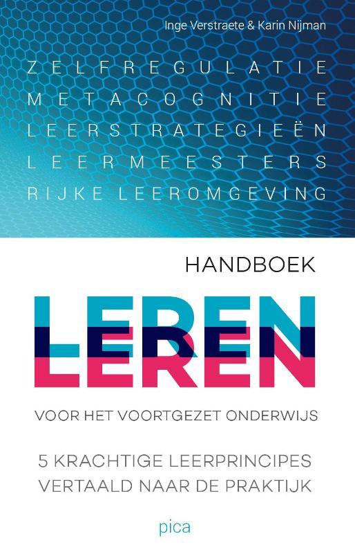 Handboek leren leren voor het voortgezet onderwijs