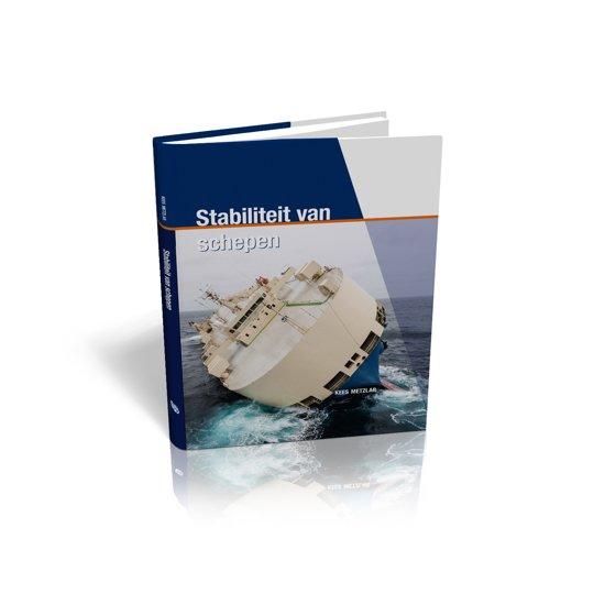 Stabiliteit van schepen