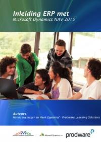 Inleiding ERP met Microsoft Dynamics NAV 2015